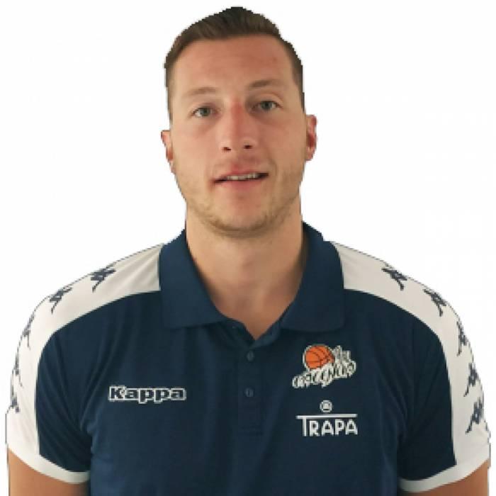 Photo of Rokas Gustys, 2018-2019 season