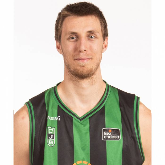 Photo de Vladimir Brodziansky, saison 2020-2021