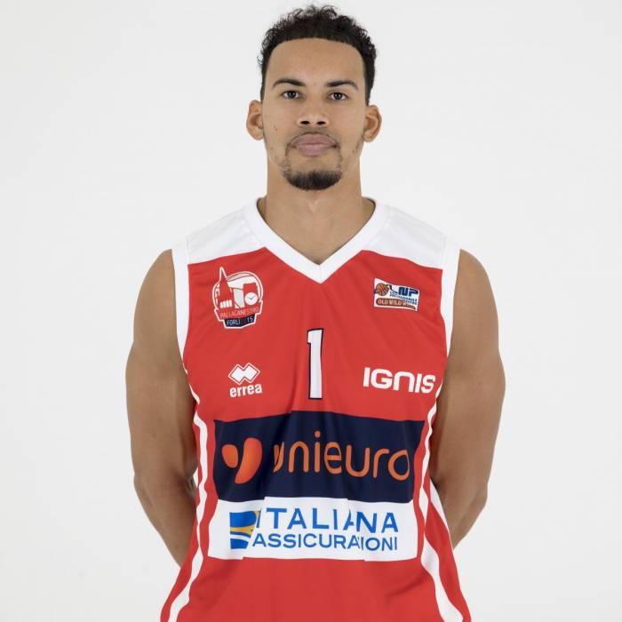 Photo of Erik Rush, 2020-2021 season
