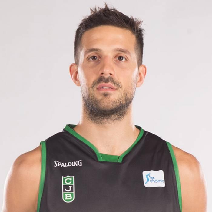 Foto di Nicolas Laprovittola, stagione 2018-2019