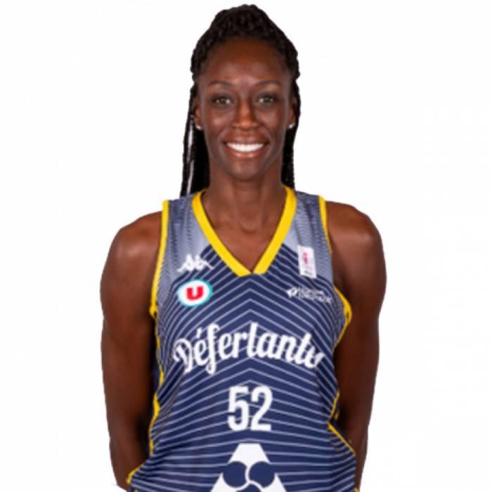 Photo of Ifunanya Ibekwe, 2020-2021 season