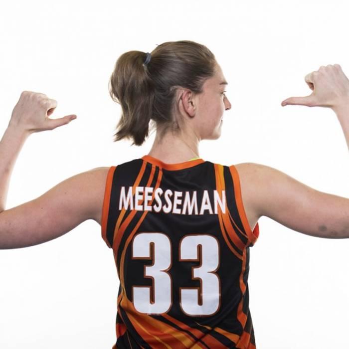 Photo of Emma Meesseman, 2018-2019 season