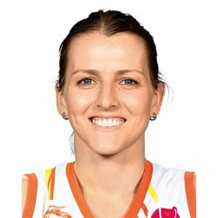 Photo of Allie Quigley, 2019-2020 season