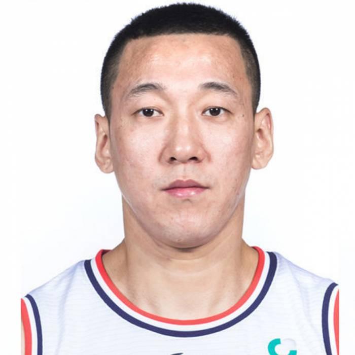 Zhun Zheng nuotrauka, 2019-2020 sezonas