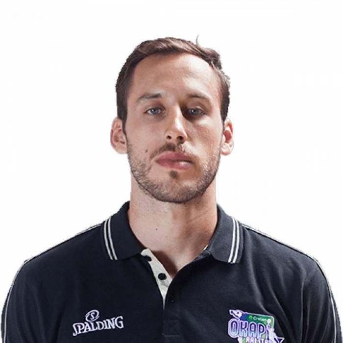 Photo of Vladimir Mihailovic, 2019-2020 season