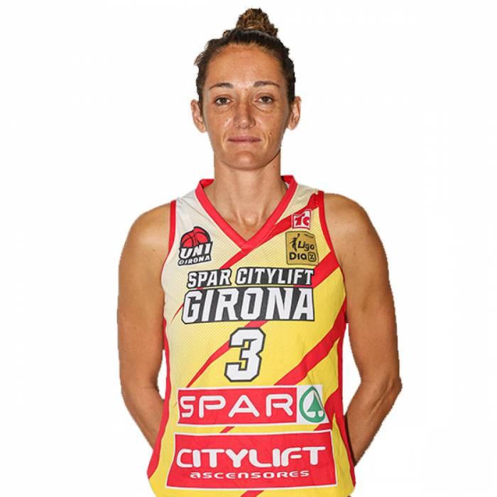 Photo of Laia Palau, 2019-2020 season