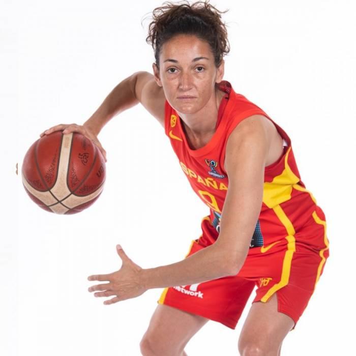 Photo of Laia Palau, 2021-2022 season