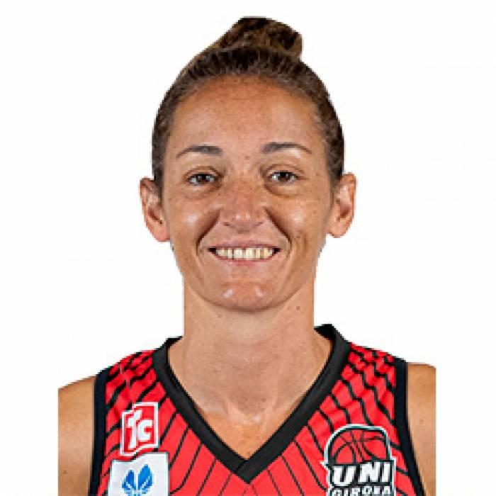 Photo of Laia Palau, 2020-2021 season
