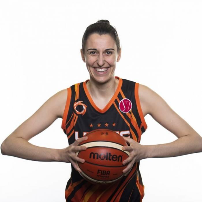 Photo of Alba Torrens, 2018-2019 season