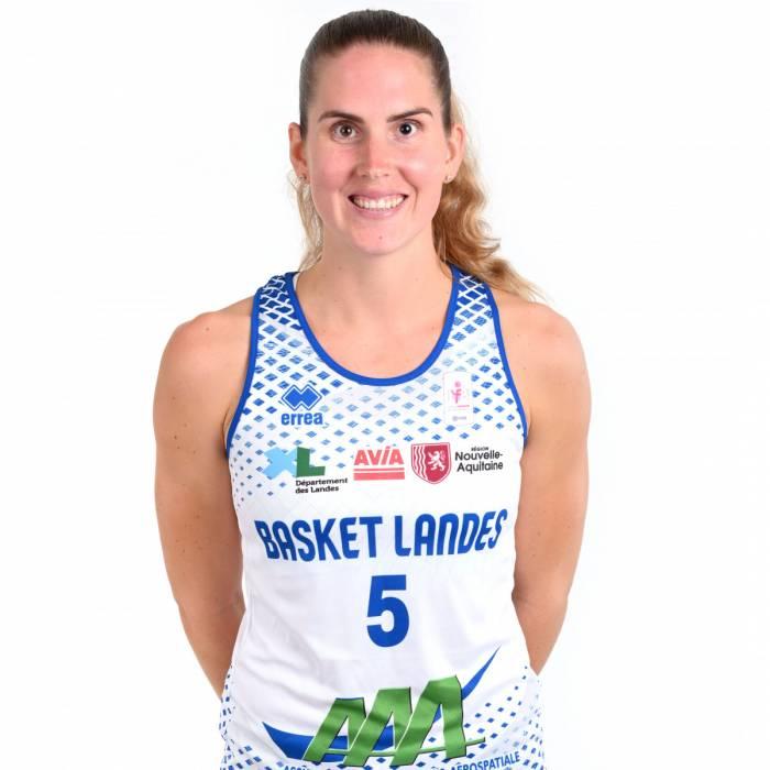 Photo of Romana Hejdova, 2019-2020 season