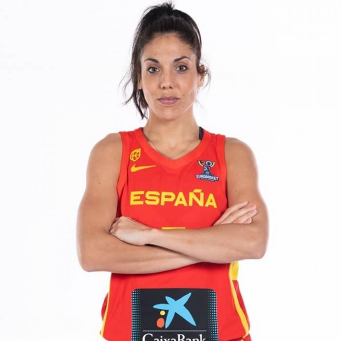 Photo of Cristina Ouvina, 2021-2022 season