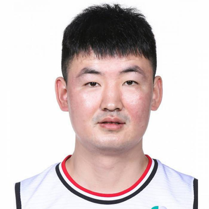 Photo of Quan Gu, 2019-2020 season