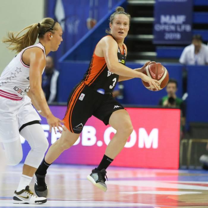 Photo of Elin Eldebrink, 2019-2020 season