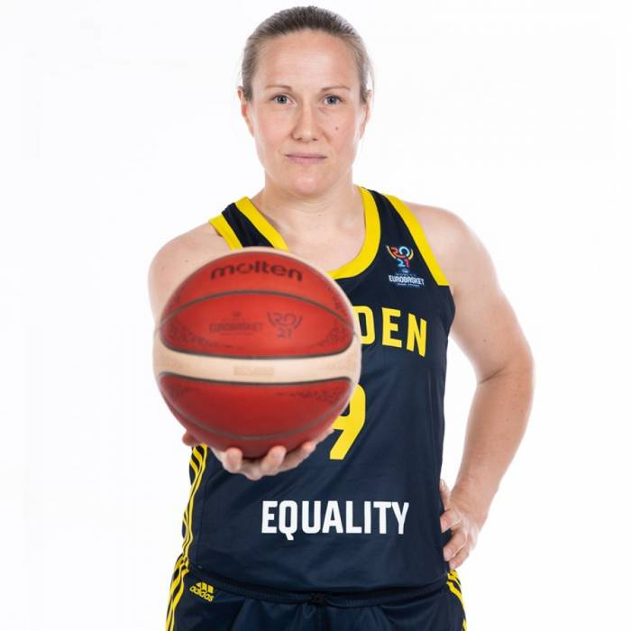 Photo of Elin Eldebrink, 2021-2022 season