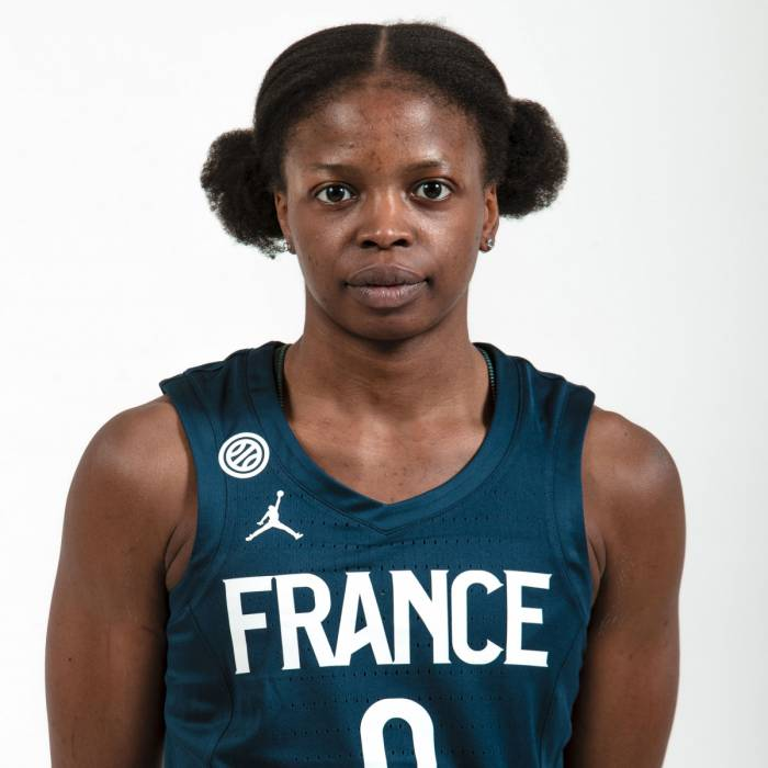 Photo of Olivia Epoupa, 2018-2019 season