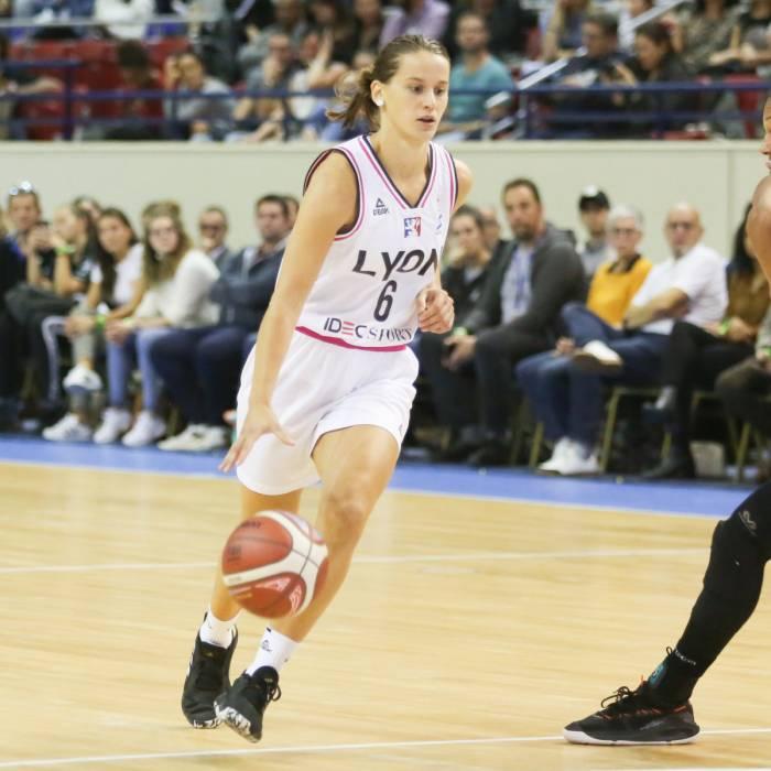 Photo of Lidija Turcinovic, 2019-2020 season