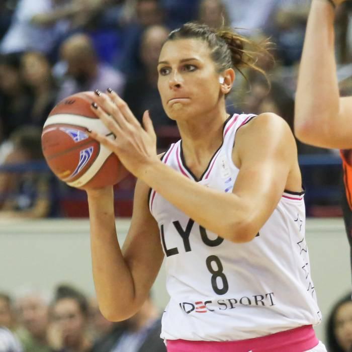 Photo of Helena Ciak, 2019-2020 season