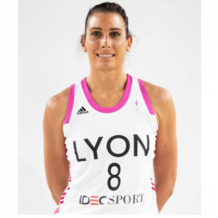 Photo of Helena Ciak, 2020-2021 season