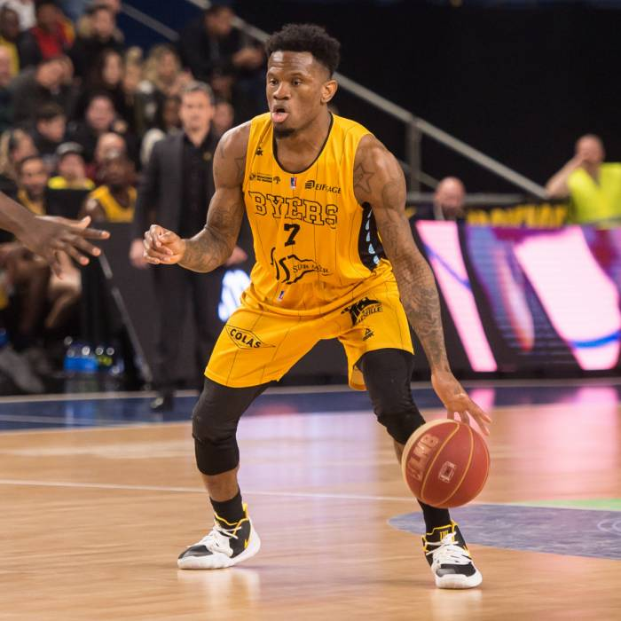 Photo of Caleb Walker, 2019-2020 season