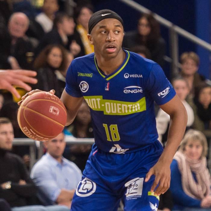 Photo de Jean-Francois Kebe, saison 2019-2020