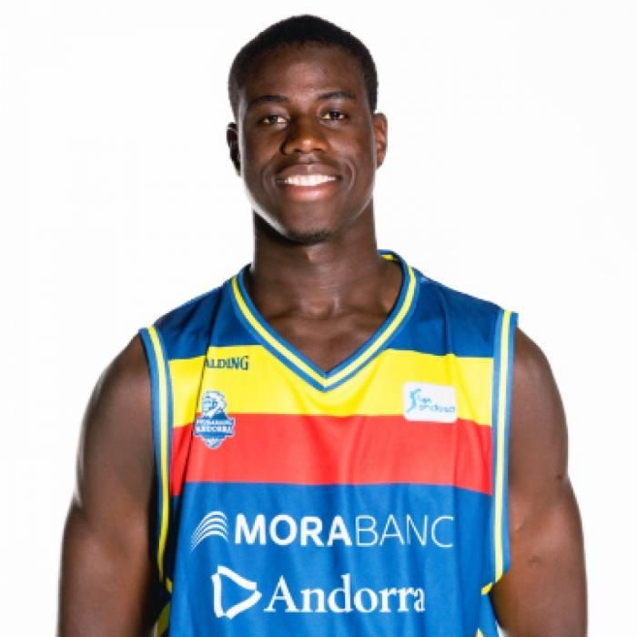 Photo de Moussa Diagne, saison 2018-2019
