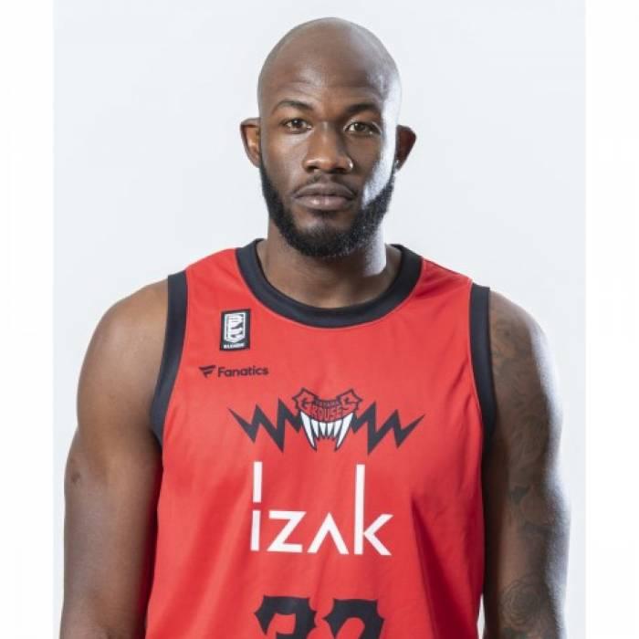 Photo of Julian Mavunga, 2020-2021 season