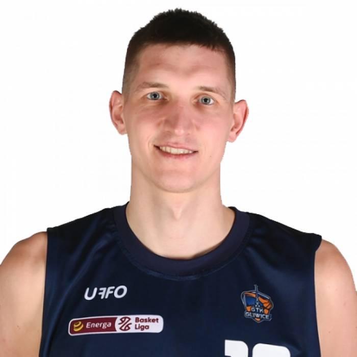 Photo of Dawid Slupinski, 2018-2019 season
