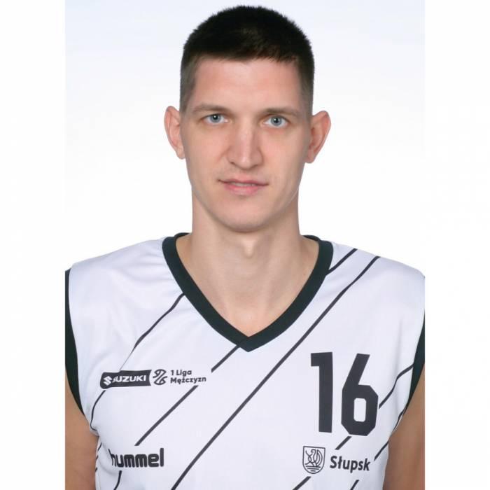 Photo of Dawid Slupinski, 2020-2021 season