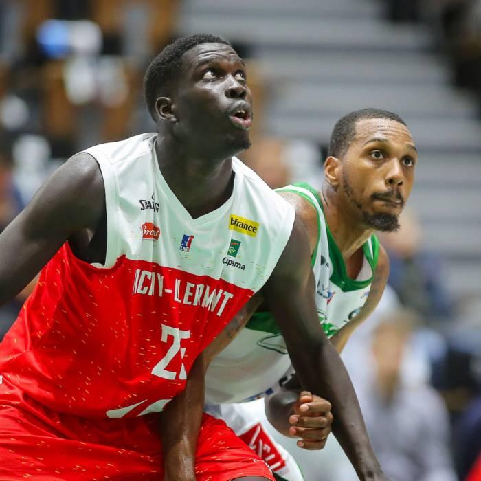 Photo of Momar Ndoye, 2019-2020 season