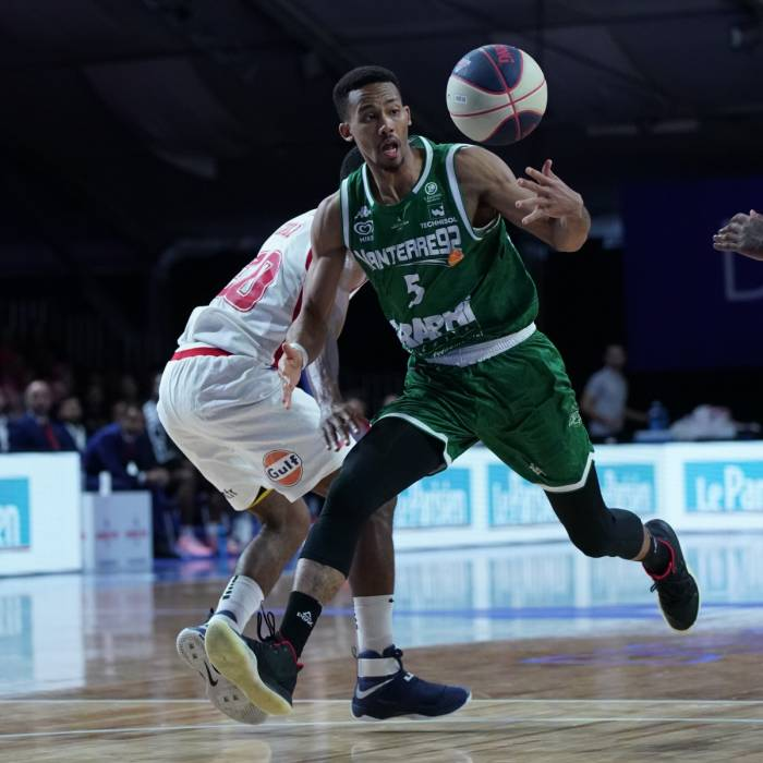 Photo of Mehdy Ngouama, 2019-2020 season