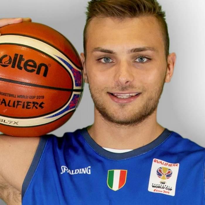 Photo of Stefano Tonut, 2021-2022 season