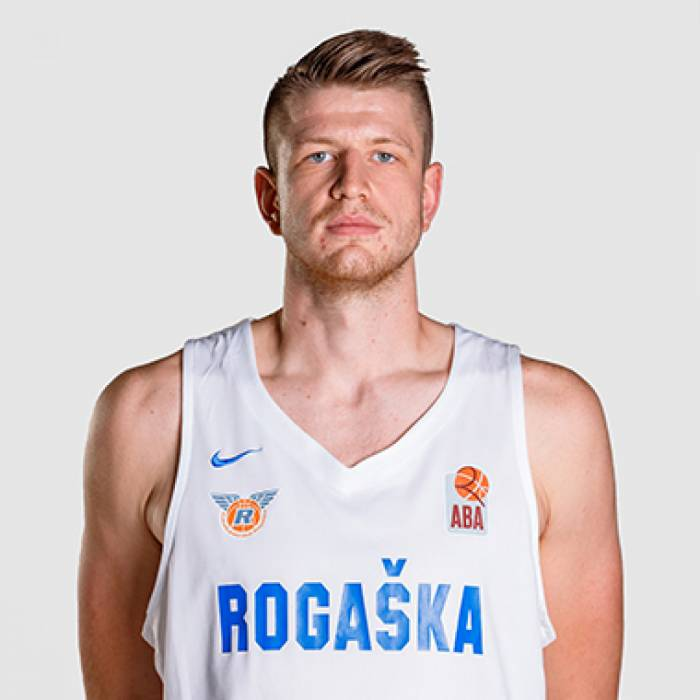 Photo of Leon Santelj, 2018-2019 season