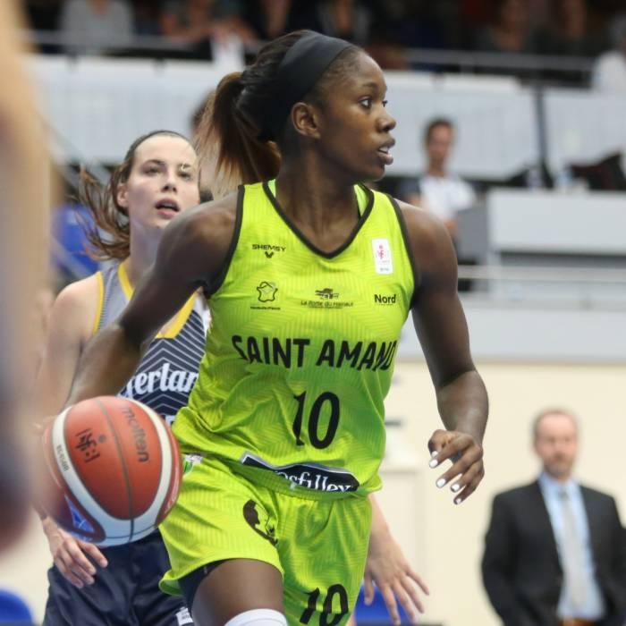 Foto de Marie Mane, temporada 2019-2020