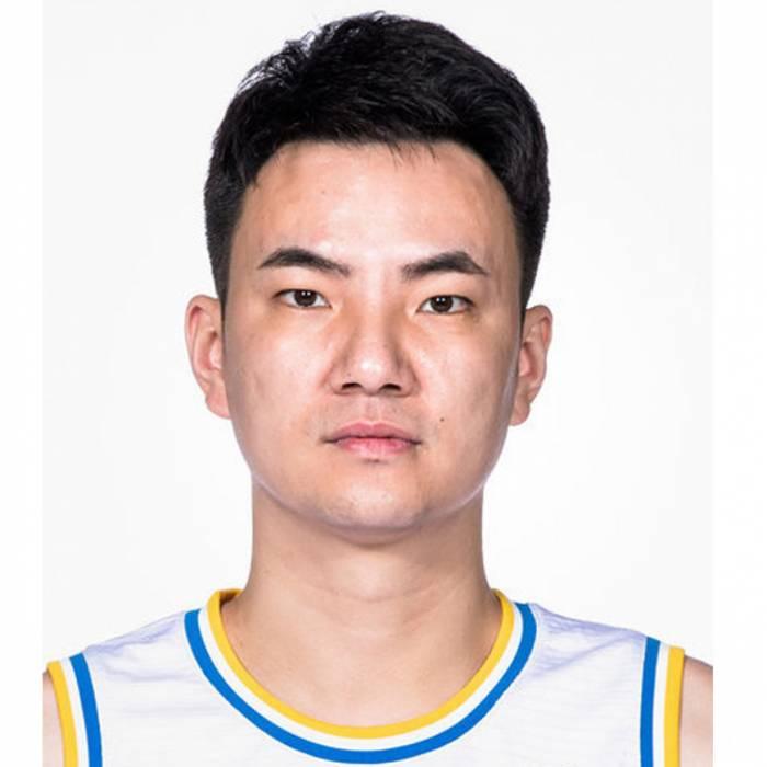 Photo of Fei Cao, 2019-2020 season