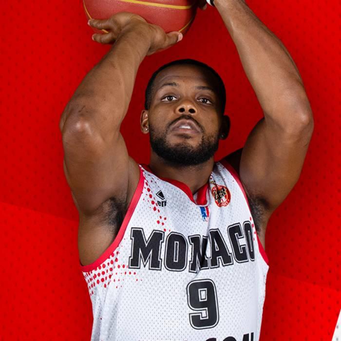 Photo of Marcos Knight, 2020-2021 season