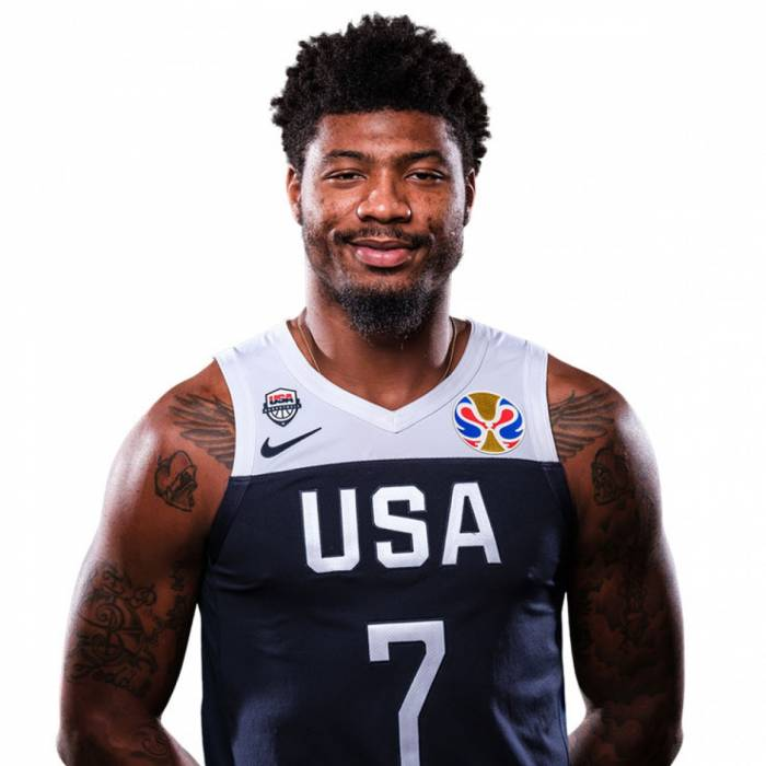 Photo of Marcus Smart, 2019-2020 season