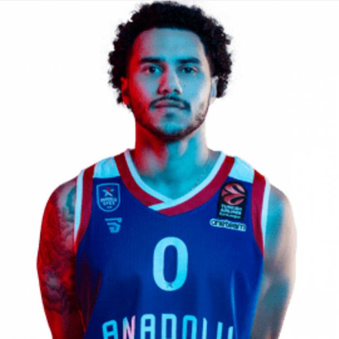 Photo de Shane Larkin, saison 2018-2019