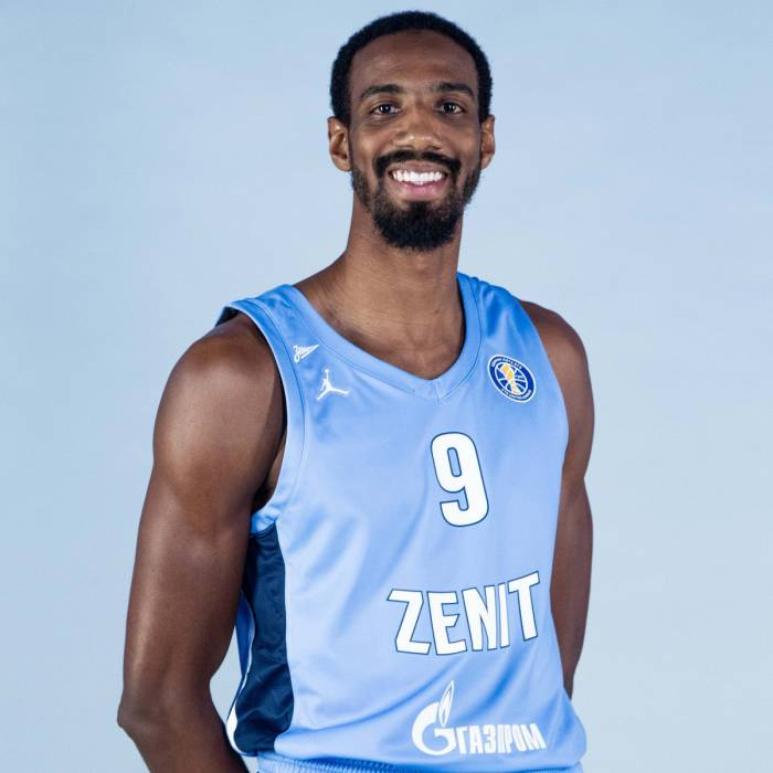 Photo de Austin Hollins, saison 2019-2020
