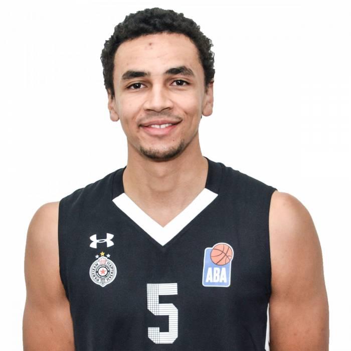 Photo of Marcus Paige, 2019-2020 season