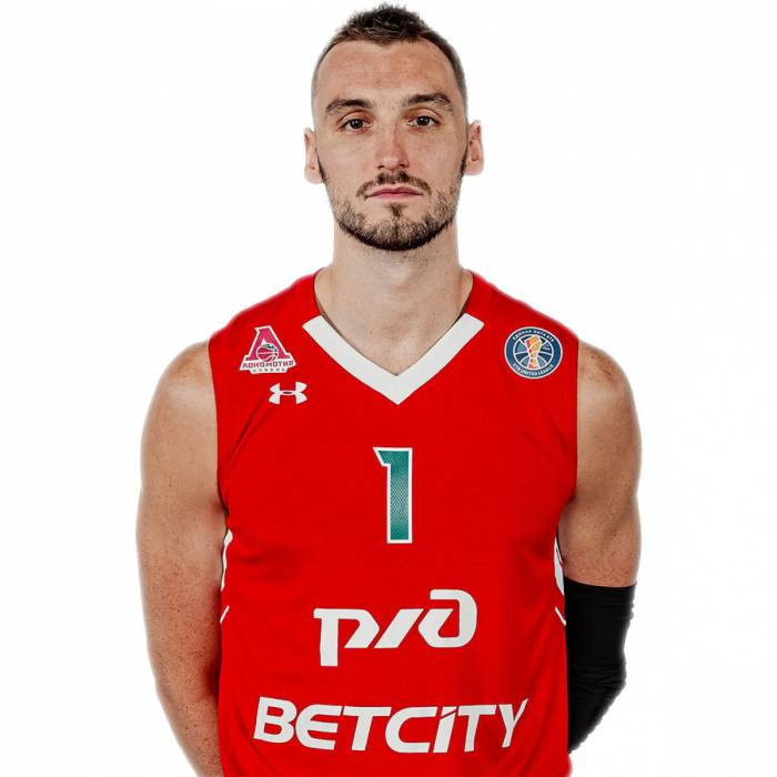 Photo of Sam Dekker, 2019-2020 season