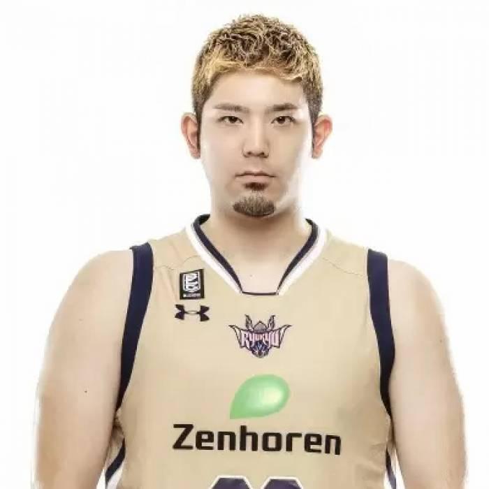 Photo de Yuki Mitsuhara, saison 2019-2020