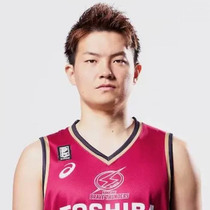 Photo of Naoto Tsuji, 2019-2020 season