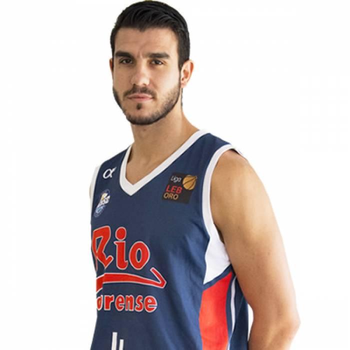 Photo de Sergio Rodriguez Febles, saison 2018-2019