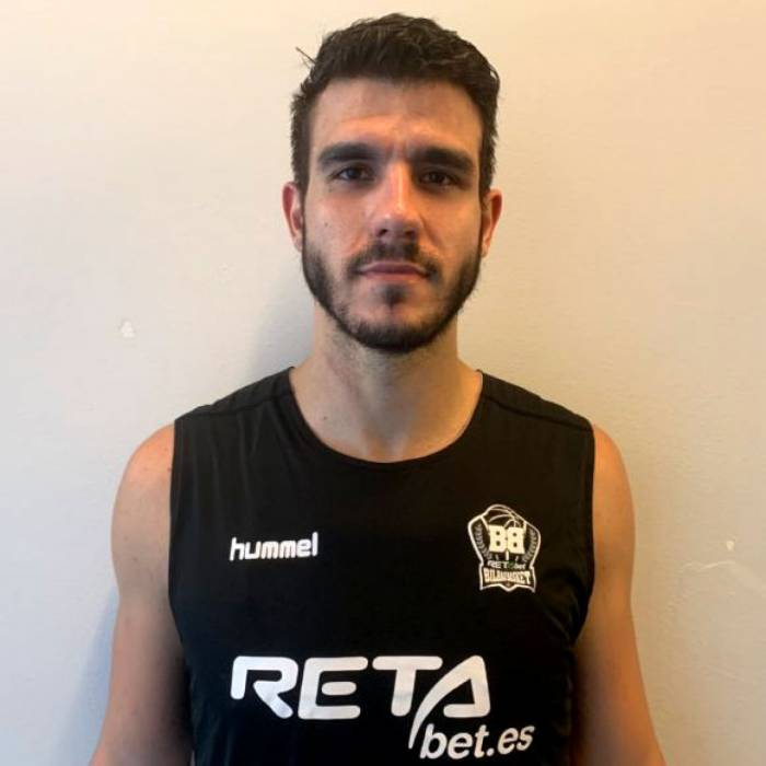 Photo de Sergio Rodriguez Febles, saison 2019-2020