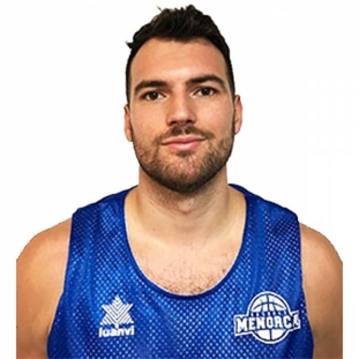 Photo of Adrian Mendez, 2019-2020 season