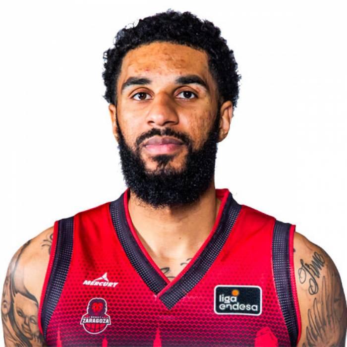 Photo de Dennis Jerome Seeley, saison 2019-2020
