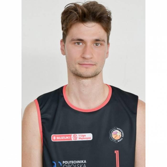 Photo of Bartosz Jankowski, 2020-2021 season