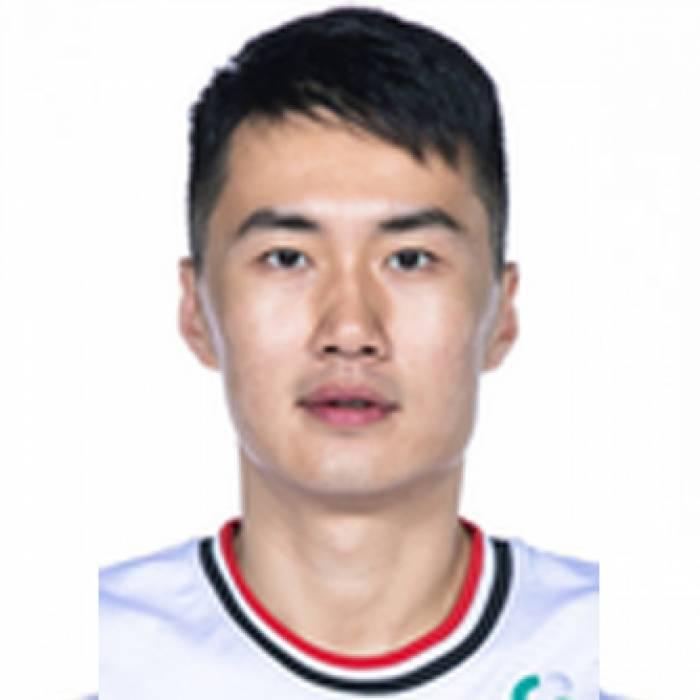 Photo of Yi Zhai, 2019-2020 season