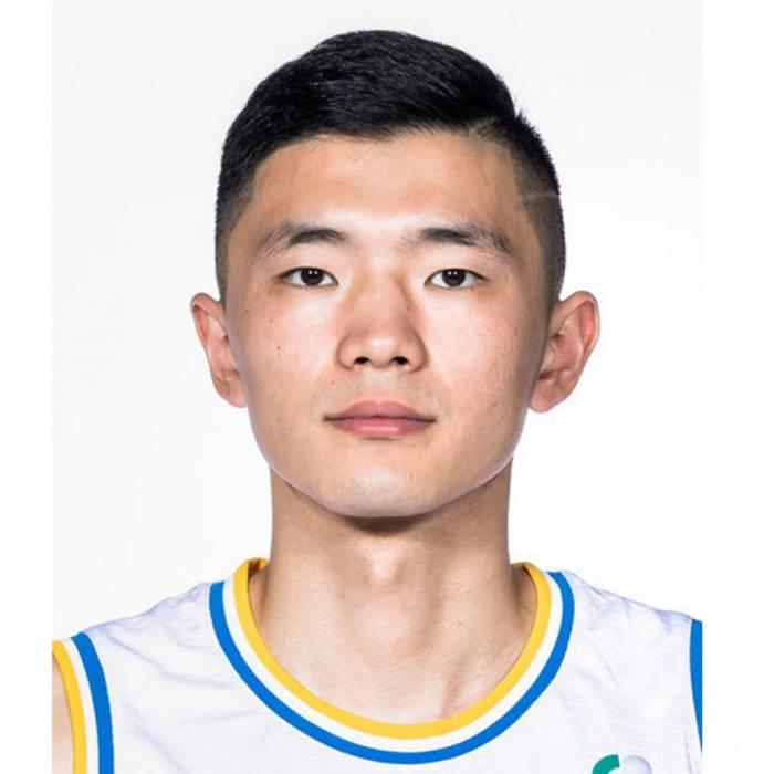 Photo of Lin Jian Chen, 2019-2020 season
