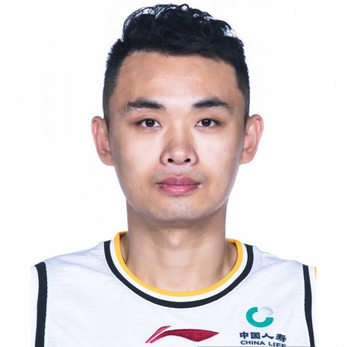 Photo of Shuai Yuan, 2019-2020 season